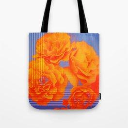 The Glitch Hiatus 01 Tote Bag