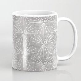 SUN TILE CEMENT LIGHT Coffee Mug