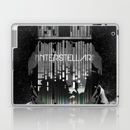 Interstellar Laptop & iPad Skin
