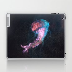 Space Flow Laptop & iPad Skin