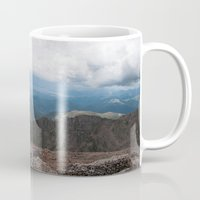 colorado Mugs featuring Colorado by Ashley Hirst Photography