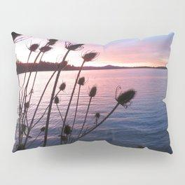Lake Sunset Pillow Sham