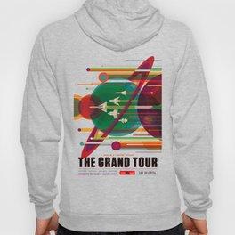 The Grand Tour Hoody