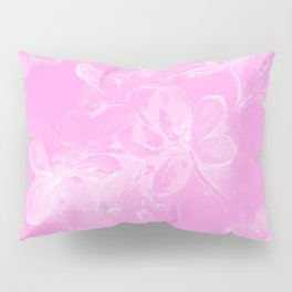 Springflower Pillow Sham