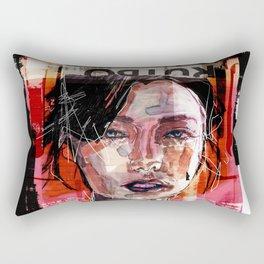 SENSUAL EVERAFTER Rectangular Pillow