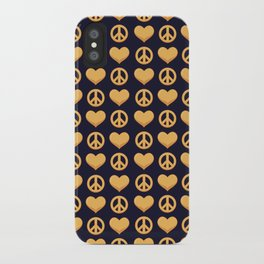 Josuke iPhone Case