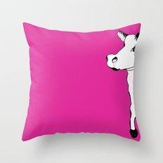 Bev Throw Pillow