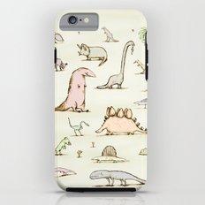 Dinosaurs iPhone 6 Tough Case
