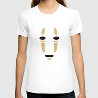 spirited away T-shirts featuring Spirited Away by FilmsQuiz