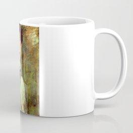 """Amedeo Modigliani """"Woman in Black Tie"""" Coffee Mug"""