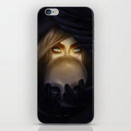 Blackwing iPhone Skin