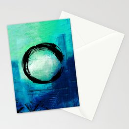 Enso No.MM13D by Kathy Morton Stanion Stationery Cards