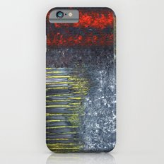 Abstract Nr. 3 iPhone 6s Slim Case