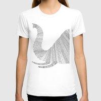elephant T-shirts featuring Elephant by Florent Bodart / Speakerine