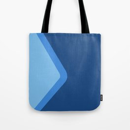 Epcot Blueberry Wall Tote Bag