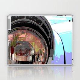 Headlight Nostalgia Laptop & iPad Skin