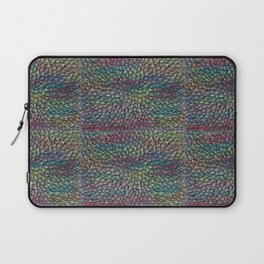 Zentangle®-Inspired Art - ZIA 43 Laptop Sleeve