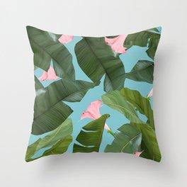 Wild Flower #society6 #decor #buyart Throw Pillow