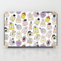 perfume iPad Cases featuring Perfume by thedreamingclouds