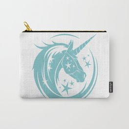 Unicorn Dreamers Carry-All Pouch