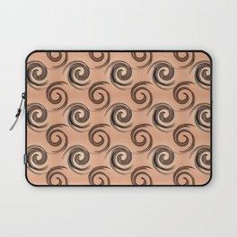 Swirls of Life Laptop Sleeve