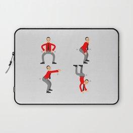 KRAF-TWERK Laptop Sleeve