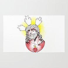 Christ Rug