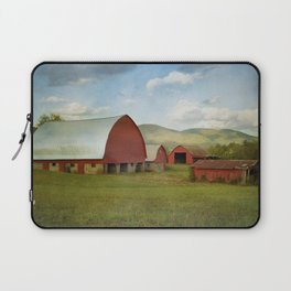 Wartburg Barns Laptop Sleeve