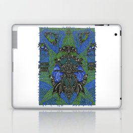 Like Father Laptop & iPad Skin