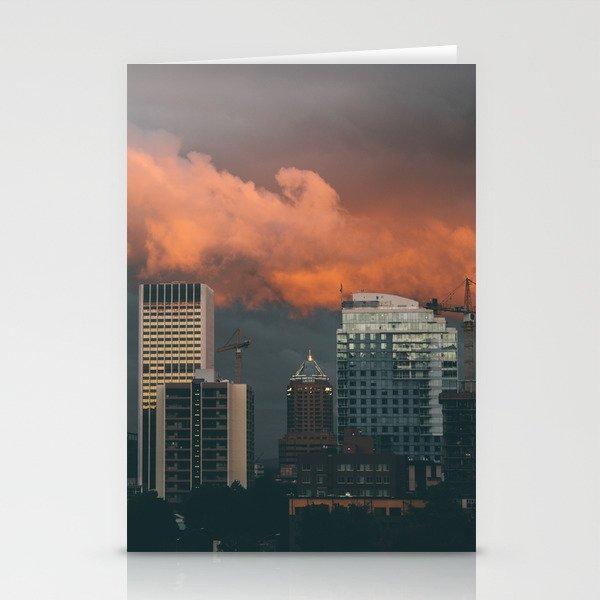 Portland 09.17 Stationery Cards