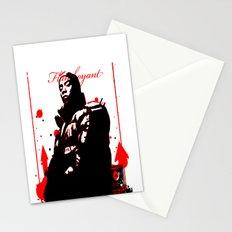 Flamboyant Stationery Cards
