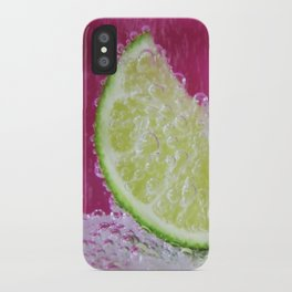 Troublemaker  iPhone Case