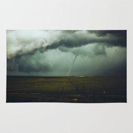 Tornado Alley (Color) Rug