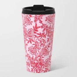 Sweet Tea Reversed Travel Mug