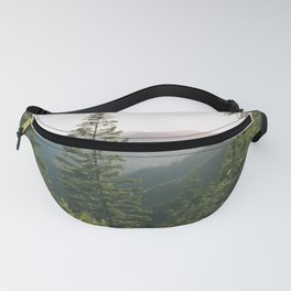 Forest XV Fanny Pack