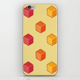 Rockin iPhone Skin
