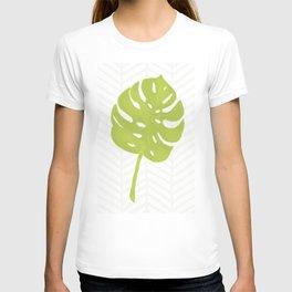 Fresh Geometry T-shirt