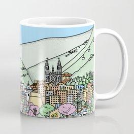 Quito Coffee Mug