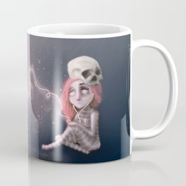 Still waiting for something that is not here yet Coffee Mug