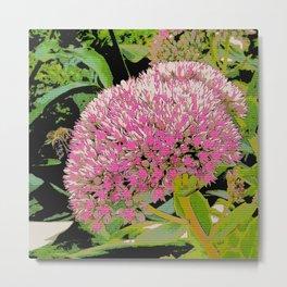 Floral Art Studio 24216B Metal Print