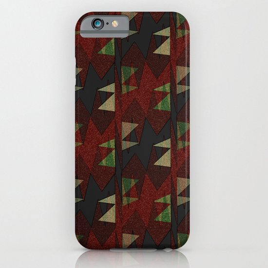 Print It Like You Mean It.  iPhone & iPod Case