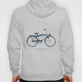 Vintage J.C. Higgins Bike Hoody