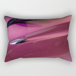 Chery TX Door Detail Rectangular Pillow