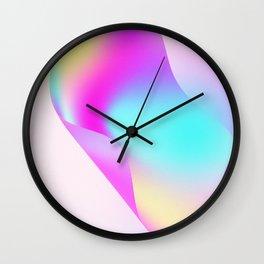 Baugasm Wall Clock