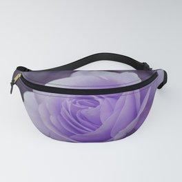 Lavender Rose 2 Fanny Pack