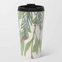 berry Travel Mug
