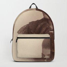 Ida B. Wells 1893 Backpack