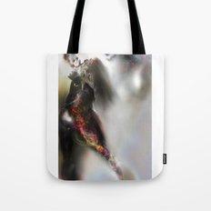 Colour Tail Tote Bag