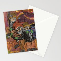 Doom Party Stationery Cards