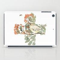 health iPad Cases featuring Enviro Health by Chloe Evert
